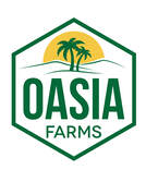 OASIA FARMS- RAW SPIRULINA DELIVERED